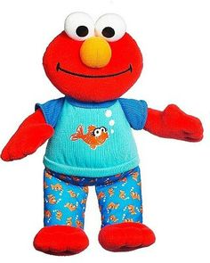 Lullaby and Good night Elmo