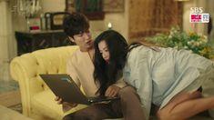 Legend of the Blue Sea: Episode 2 Drama 2016, Web Drama, Drama Film, Legend Of The Blue Sea Kdrama, Legend Of Blue Sea, Korean Drama Movies, Korean Actors, Korean Dramas, Le Min Hoo