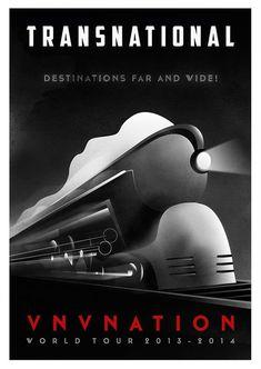 Century- VNV Nation poster 2 by rodolforever.deviantart.com on @deviantART