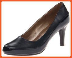 Soft Style Women's Cristina Pump,Navy,7.5 M US - Pumps for women (*Amazon Partner-Link)
