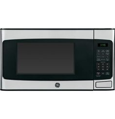 Ft Capacity Countertop Microwave Oven Model Jes1145shss