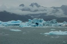 Alaska Glaciers- i want to see them again