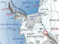 The National Reporter fossilized skeletal remains of what appears to be extremely small humans have been discovered in the rocky terrain of Antarctica's Whitmore mountain range. Interestingly…