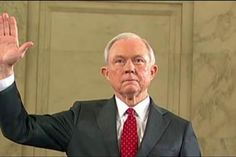 Did Donald Trump just sink Jeff Sessions?