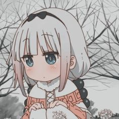 Dragon Icon, Kobayashi San, Aesthetic Anime, Icons, Image, Art, Art Background, Kunst, Gcse Art