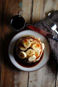 Piloncillo syrup for pancakes and a little bit of La pincée sucrée · Nº3
