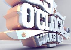 Typography_3D_by_French_Artist_Alexis_Persani_2014_08