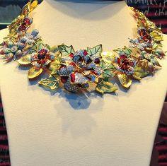 magnificent masriera jewelry