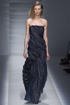 Vionnet Couture Fall 2014 - Slideshow