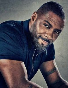 Craig dropped me right in it': Meet Idris Elba, the man tipped to be the first black Bond Idris Elba, he's just kind of gorgeous and awesome. MoreIdris Elba, he's just kind of gorgeous and awesome. Idris Elba, Black Is Beautiful, Gorgeous Men, Beautiful People, Most Beautiful Man, Men Tips, Look Girl, Actrices Hollywood, Afro Punk