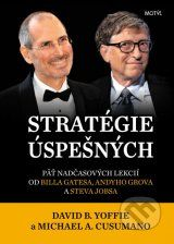 Strategie uspesnych (David B. Yoffie, Michael A. Cusumano)