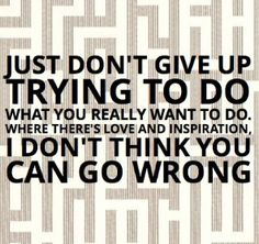 Don't give up! #onlinecollege #onlinedegrees #degreeprograms