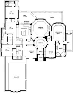 Plan W67010GL: Traditional, Photo Gallery House Plans & Home Designs