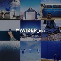 Yatzer Hashtag Universe} Theme of the week: #Yatzer_blue http://instagram.com/p/lmKf2UsbJ-/ #blue (16-22 March 2014)