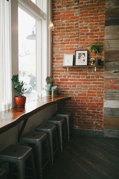 Tamara & Jessica's Community Reviving, Salvaged Shop: The Humble Pie Store apartment therapy