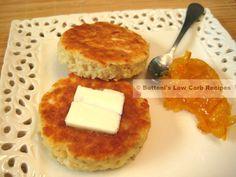 Griddled Biscuits