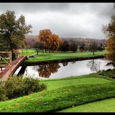 West Hills Country Club in Middletown, NY.