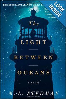 The Light Between Oceans: A Novel: M.L. Stedman: 9781451681758: Amazon.com: Books