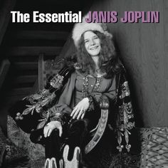 The Essential Janis Joplin Columbia http://www.amazon.com/dp/B00007MB6Y/ref=cm_sw_r_pi_dp_3w9Jub1JQQV8G