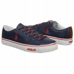 Polo by Ralph Lauren Men's Cantor Low 2 Shoe
