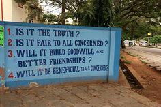 important questions, via Flickr.