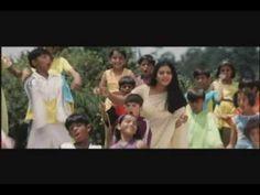 Ladki Badi Anjani Hai from Kuch Kuch Hota Hai (One of my favorite movies)