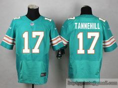 c2b4d7c43 NFL Miami Dolphins  17 Ryan Tannehill Teal Green Jersey Aqua
