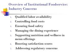 Image Result For Dietary Manager Responsibilities  Nutrition