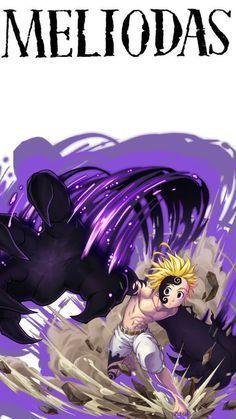 Read Nanatsu No Taizai 2 from the story Fondos de Pantalla Anime ヽ(^o^ )^_^ )ノ by (Rex-Lombardi) with Seven Deadly Sins Anime, 7 Deadly Sins, Anime Angel, Otaku Anime, Manga Anime, Illustration Studio, Tous Les Anime, Animé Fan Art, Film Anime