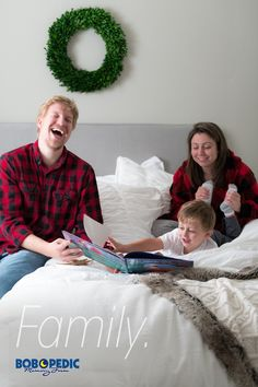 Family time is good for the soul. Mattresses, Bean Bag Chair, Furniture, Home Decor, Decoration Home, Room Decor, Beanbag Chair, Home Furnishings, Home Interior Design