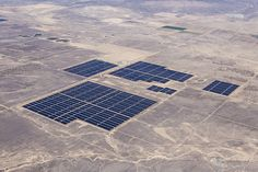 Antelope Valley Solar Project Phase II (AV Solar Ranch One) http://seia.us/13y2m9g