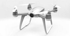 Walkera AiBao, un dron dotado de la última tecnología en realidad virtual y aumentada - http://www.hwlibre.com/walkera-aibao-dron-dotado-la-ultima-tecnologia-realidad-virtual-aumentada/