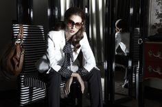 CP Moda de Colección F/W 2012