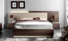 Giường Ngủ Gỗ Đẹp Hiện Đại