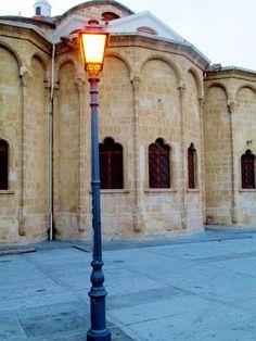 Faneromeni Christian Church-Nicosia