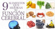 Estos son los 9 alimentos que le ayudaran a proteger su cerebro contra la degeneración. http://articulos.mercola.com/sitios/articulos/archivo/2014/03/08/9-alimentos-para-la-salud-cerebral.aspx