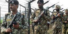 Pakistan Army Starts Heavy Shelling on LoC