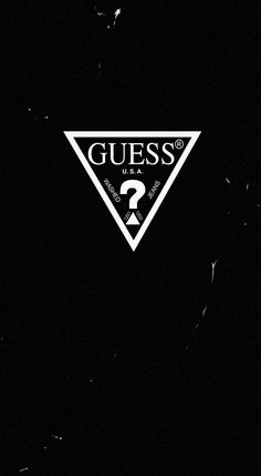 #guess #black  #wallpaper  #iPhone  #android