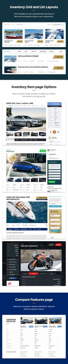 BEST Motors WordPress Theme