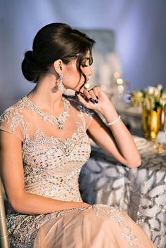 Luxury Wedding Styled Shoot at Aria in CT captured by Danny Kash Photography and featured on Reverie Gallery Wedding Blog. Luxury Wedding, Wedding Blog, One Shoulder, Formal Dresses, Gallery, Photography, Style, Fashion, Dresses For Formal