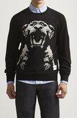 Supremebeing sweater