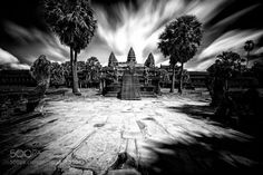 Popular on 500px : Angkor Wat by ietphotography