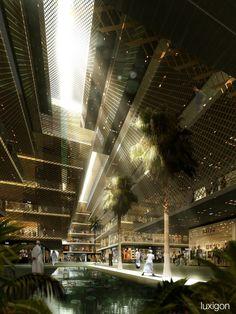 Urban Planning – Abu Dhabi, UAE « LUXIGON
