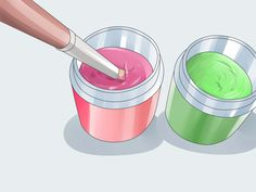 How to paint faux leather.  I have a carry on bag just begging for a S.H.I.E.L.D. logo!