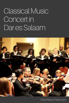 The Dar Choral Society will be in concert soon, presenting classical music pieces by Handel, Mozart, Brahms, Vivaldi and more. Classical Music Concerts, Dar Es Salaam, Movies, Films, Cinema, Movie, Film, Movie Quotes, Movie Theater