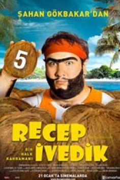 Recep İvedik 5 Full izle 2017 Sansürsüz Bluray 4k indir