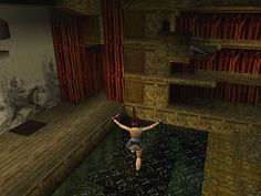 Tomb Raider II - into the mysteries of Venice