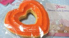 "$5.99   Sammy the Patissier Churros ""Orange Frosting"" SQUISHY donut squishies mascot"