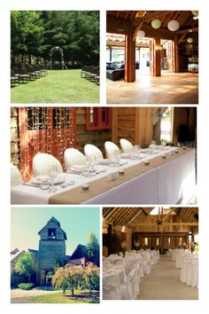 Venue: Kumeu Valley estate Centre Pieces, Mansions, House Styles, Decorations, Flowers, Home Decor, Wedding, Valentines Day Weddings, Centerpieces
