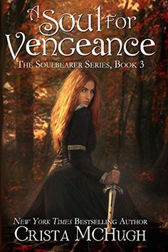 A Soul For Vengeance (The Soulbearer Trilogy Book 3) by C... https://www.amazon.com/dp/B00CQN3O66/ref=cm_sw_r_pi_dp_x_pZoaybXKJK1FF